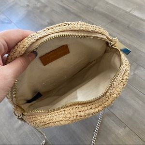 & Other Stories Bags - & Other Stories woven bag